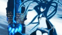 Black Rock Shooter - OP - Large 02