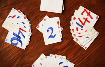 Heiße Karten 05
