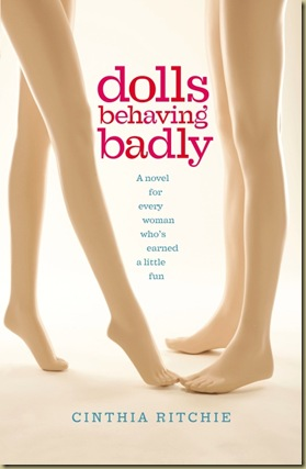 Dolls Behaving Badly_cover