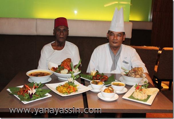 Buffet Ramadan Hotel Concorde165