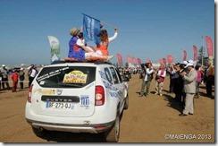 Rally Aicha des Gazelles 2013 112