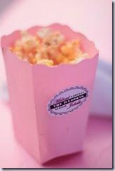 custom popcorn box