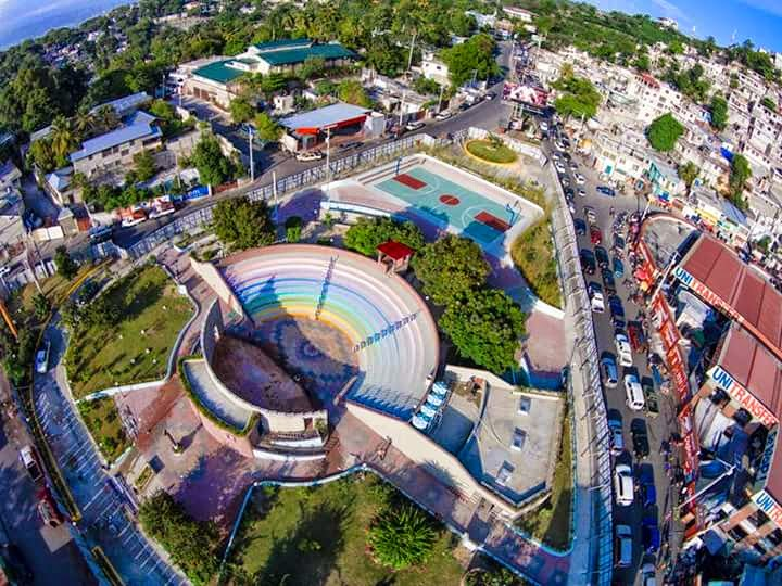 haiti culture place canap vert port au prince haiti