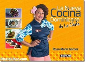 La nueva cocina dominicana