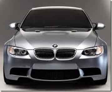 BMW alemao