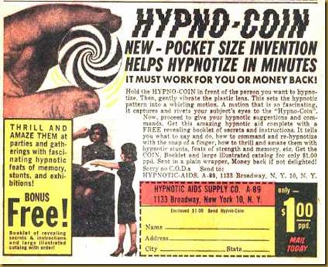 hypno coin