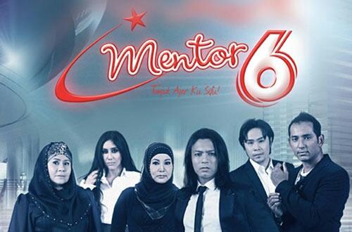 Mentor 6 TV3 Kembali Menghangat Kini