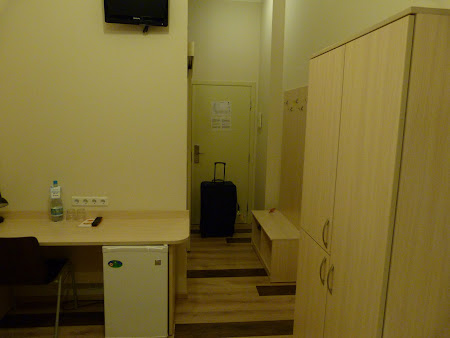 Cazare Lituania: hotel Gile Vilnius camera