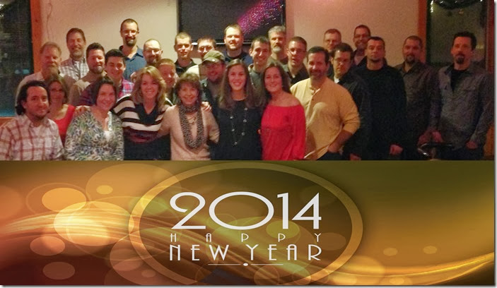 Grabill group new year blog