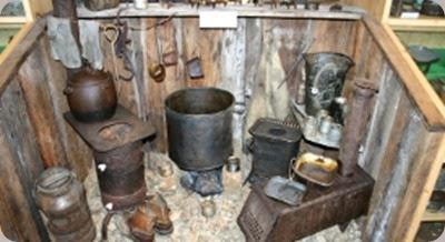 Museo_della_Grande_Guerra_1914-1918 materoale bellico