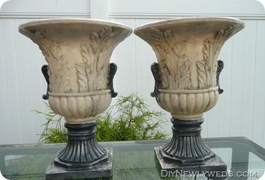 planter-urns