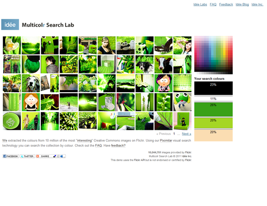 Multicolr Search Lab   Idée Inc.5