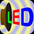 App Scroller - LED & Text APK for Kindle