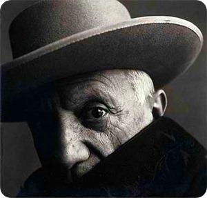 Morre Pablo Picasso