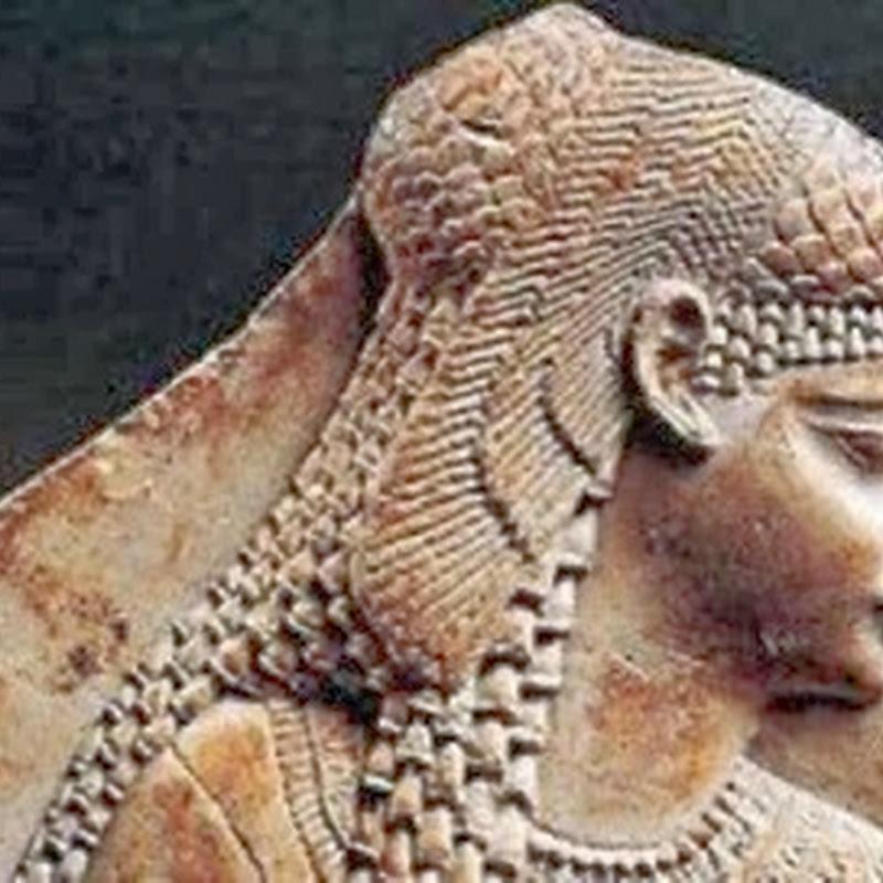 Mostre a Roma: Cleopatra e la cultura egizia.