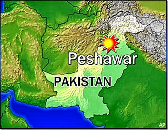 Peshawar Pakistan 2