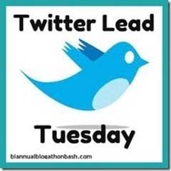 Twitter Lead Tuesday