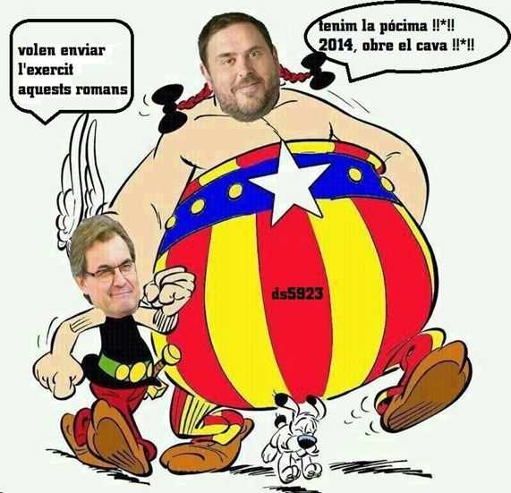 Umor catalan