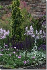 The secret garden (silver)