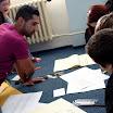 Romano voďori: Besedy o historii Romů na ZŠ
