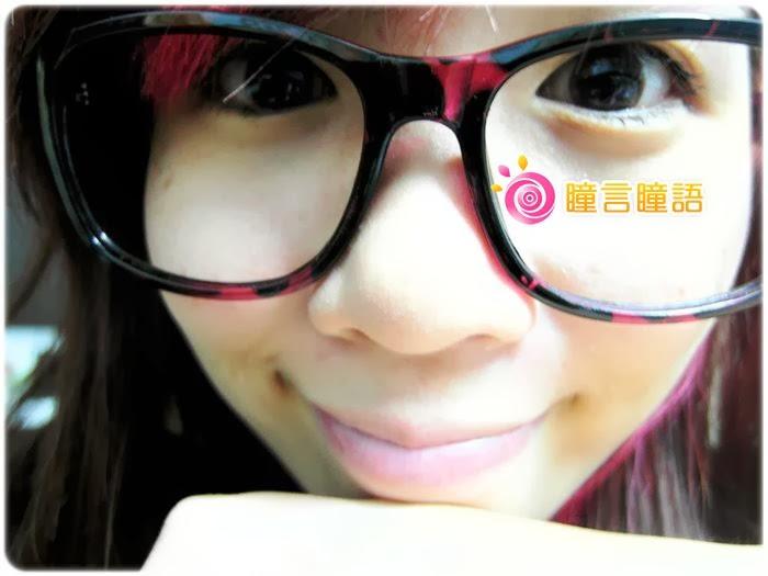 韓國NEO隱形眼鏡-NEO Monet咖(月拋)15