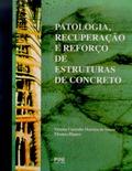 Patologia, Recuperação e Reforço Estruturas de concreto