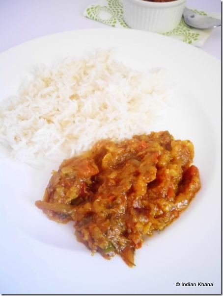 SUTTA KATHIRIKKAI aubergine CHUTNEY  baigan bharta recipe