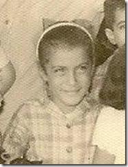 Cumpleaños Tavito Piña Delgado