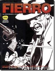 P00013 - Fierro II #13