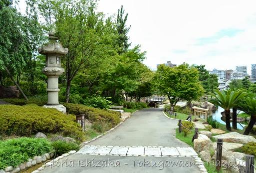 37 -Glória Ishizaka - Tokugawaen - Nagoya - Jp
