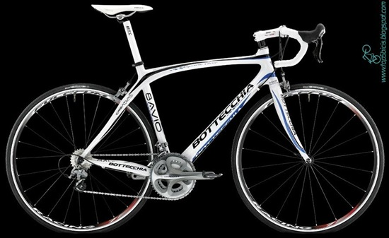 Bottecchia 8avio 2011