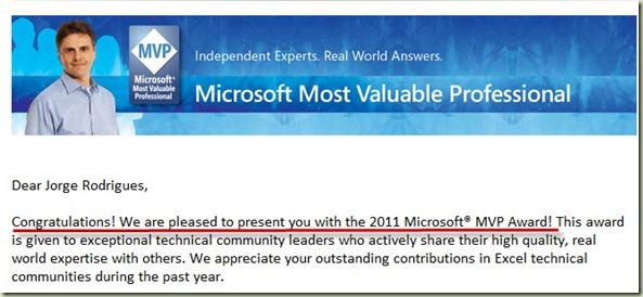 MVP_Award_2011