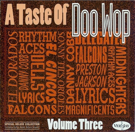A Taste Of Doo Wop 3 - 26