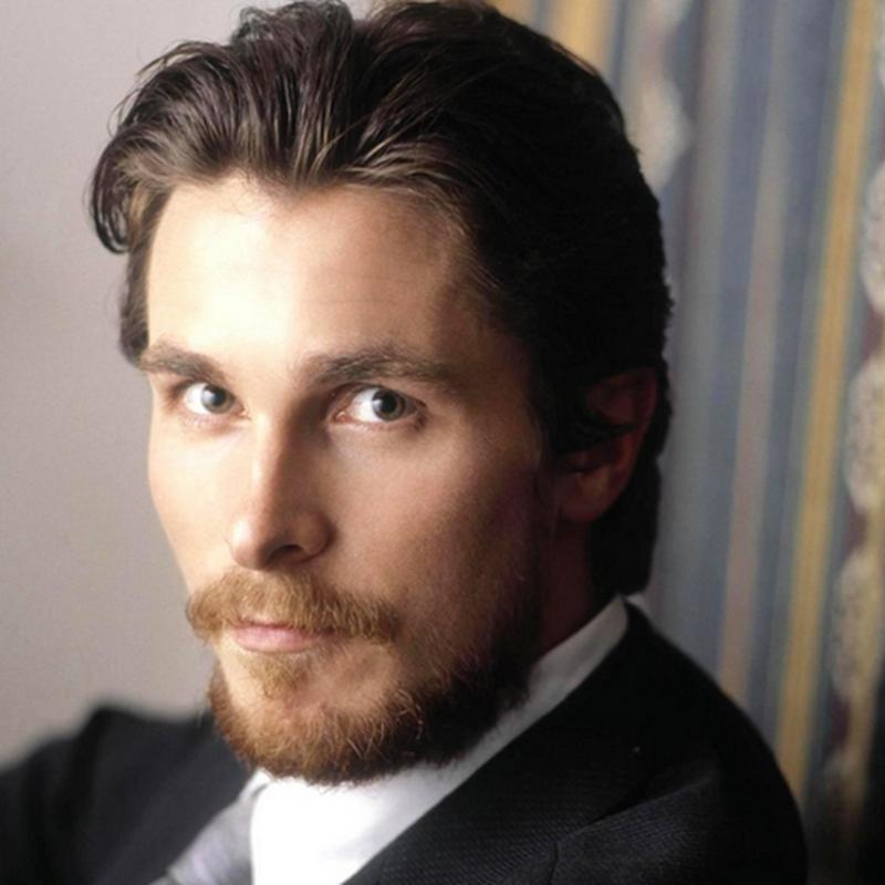 Aaron Sorkin confirma Christian Bale no papel de Steve Jobs