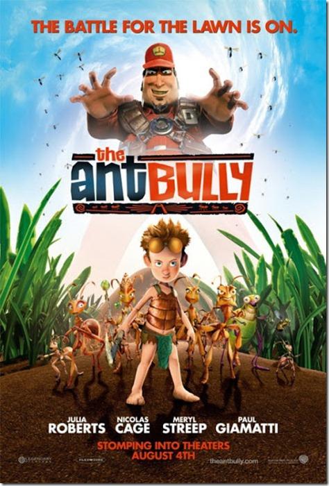 ดูหนังออนไลน์ The Ant Bully เด็กแสบตะลุยอาณาจักรมด [HD Master]
