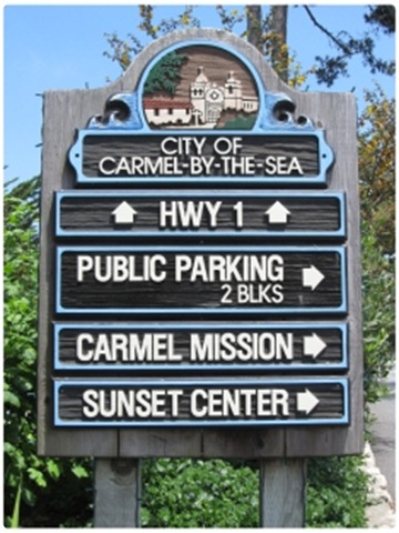 Carmel_Street_Sign