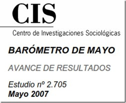 cis 2007