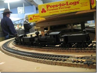 041 Polk Station Rail in Dallas, Oregon on December 11, 2005