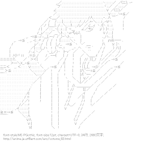 [AA]キリコ・キュービィー (装甲騎兵ボトムズ)