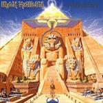 1984 - Powerslave - Iron Maiden