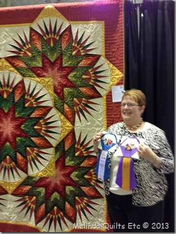 0613 Charlotte and her quilt
