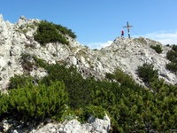 Vrh Maloškega Poldneva