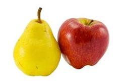 ÆblePære