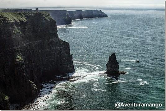 Cliffs of Moher, Irlanda (2)