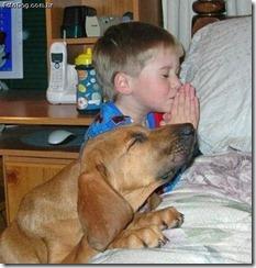 Amigos Orando