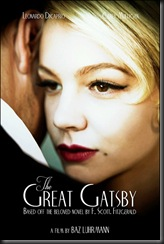 The Great Gastby Poster