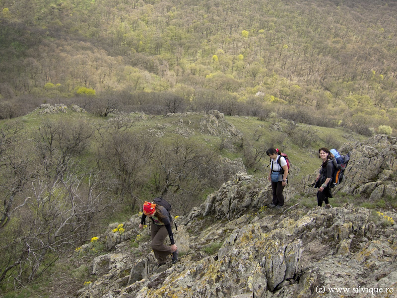 2013.04.13 - Macin - Catarare si plimbare