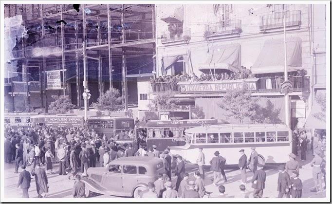 1938 manifestacion _ateneo en construccion