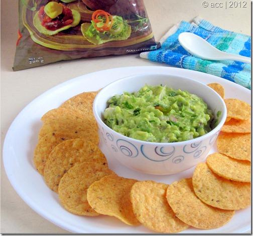 guacamole dip 4