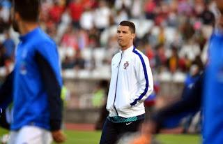 Portugal – Ronaldo : « Dire que le Portugal pouvait gagner la Coupe du Monde était de la fiction »